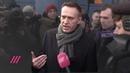 Они взбесили поколение Они обречены Алексей Навальный о логике власти в московском деле