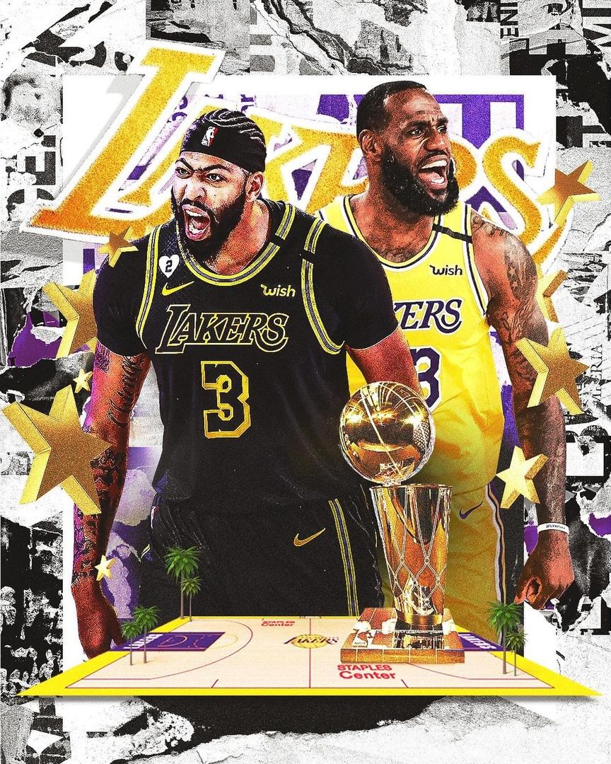 Рейтинг НБА на сезон-2020/2021 от ESPN. «Лейкерс» первые, «Даллас» Дончича выше «Уорриорз»