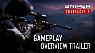 PS5\XBS\PS4\XBO - Sniper Ghost Warrior Contracts 2