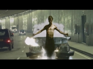 UNKLE  feat. Thom Yorke (Radiohead)  Rabbit In Your Headlights Full  1080p