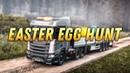 Easter Egg Hunt 2020 ► ETS2MP