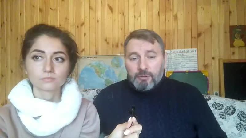 Важно Эфир с Мальвиной Башкирия Атаман Сабуров