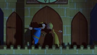 Shrek 2 | I Need Some Sleep | HD Clip