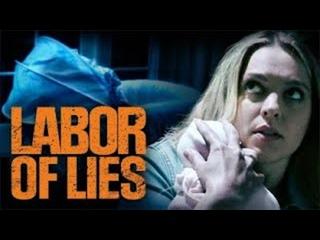 РОЖДЕННЫЙ ВО ЛЖИ (2020) LABOR OF LIES (LABOR OF LOVE)