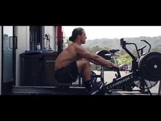 Marcus Filly - CrossFit Motivation Video