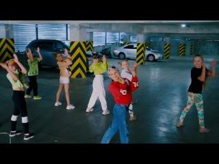 Видео от Спортивная Школа Танцев BACKFAM г. Воткинск