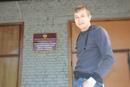 Персональный фотоальбом Костяна Сандырева