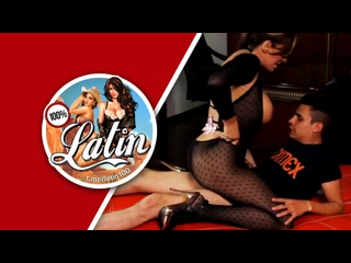 [SexMex] Nicky Ferrari - Slutty Gorgeous Mommy (NewPorn, Latin, Big Tits, Blowjob, Spanish, Teen, Milf, Mother, Sister, Anal)