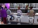 Tilka Play БЕРЕМЕННАЯ ФОТОСЕССИЯ 💖► ТОП МОДЕЛЬ в The Sims 4 СЕЗОН 3
