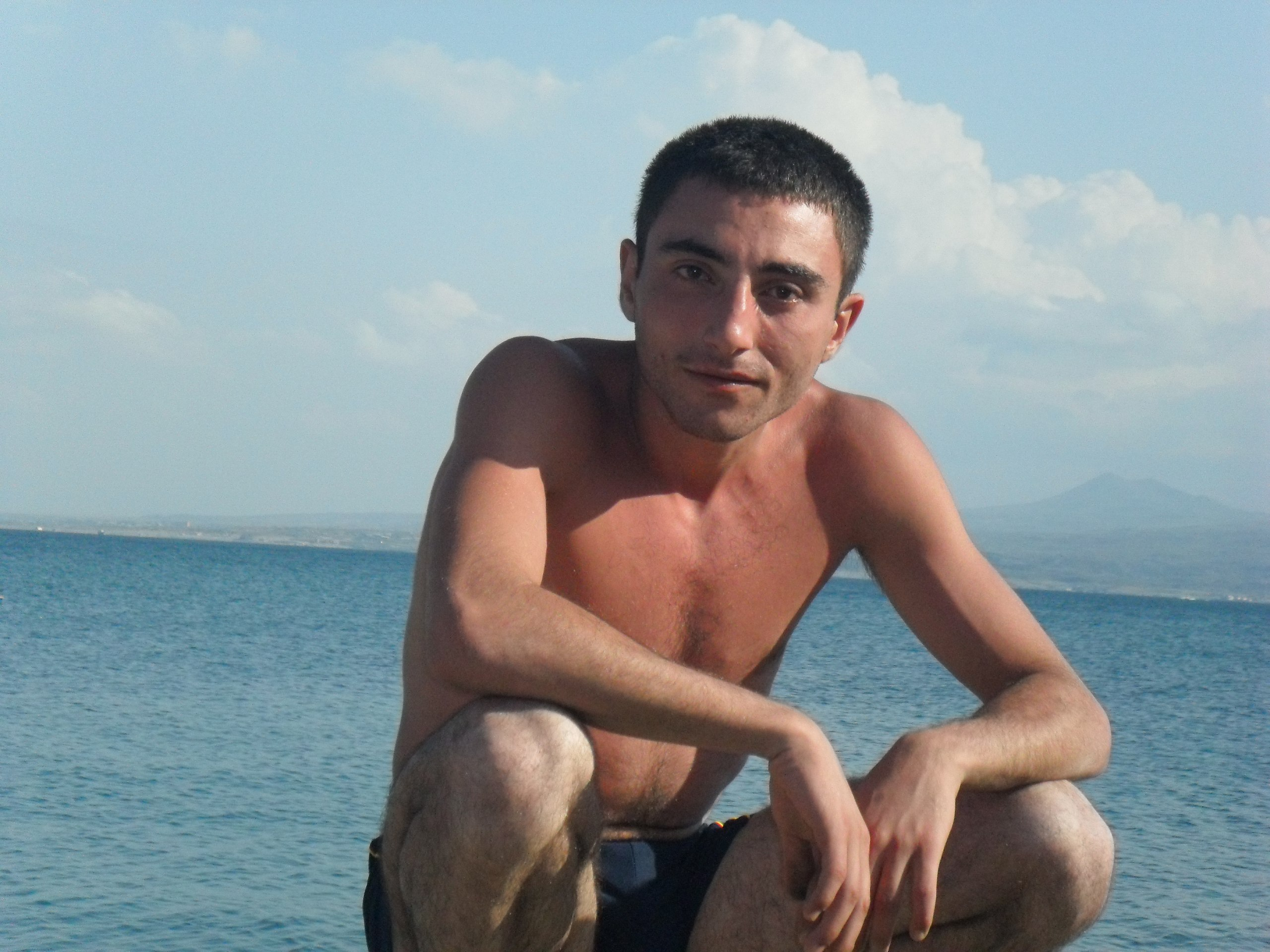 Xcho, 31, Yerevan