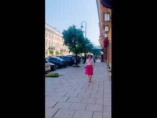 Video by Natalia Volkhina