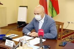 Игорь Артамонов сообщил о масштабной модернизации первичного звена здравоохранения