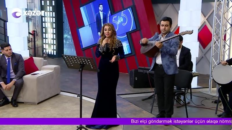 Elnare Abdullayeva Deyme Deyme