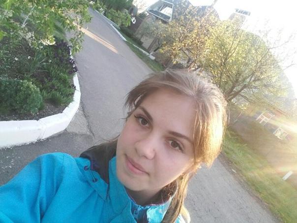 Викуська Бондаренко, Кременчуг, Украина