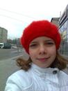 Персональный фотоальбом Даши Данченко