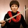 На фото Ирина Романова