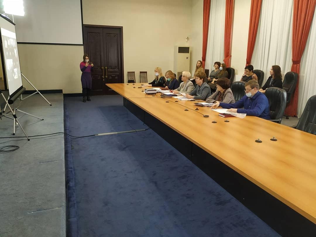 Детская школа искусств Петровска в 2022 году будет передана в ведение областного министерства культуры
