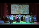 РДК Театрализованное представление Гостит Масленица семь деньков