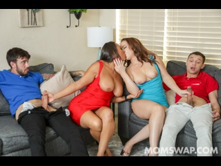 Carmela Clutch, Carmen Valentina - A Lesson In Sharing - Porno, Big Tits Juicy Ass Chubby Boobs Plumper Booty Busty, Porn, Порно