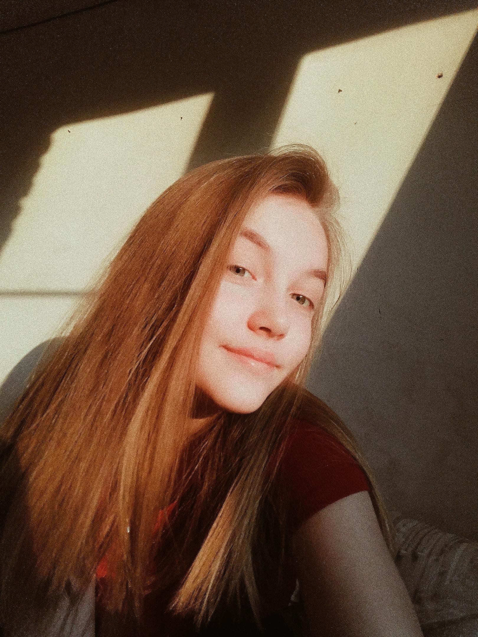Sasha, 19, Vladimir
