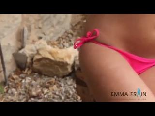 Emma Frain Nuts №3