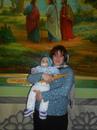 Личный фотоальбом Евгении Вагановой