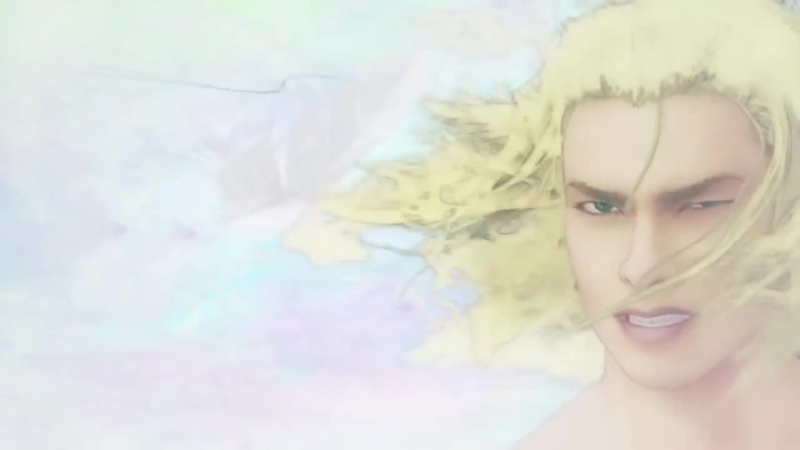 E3 2011 El Shaddai Ascension of the Metatron - Official Trailer (PS3, Xbox 360)