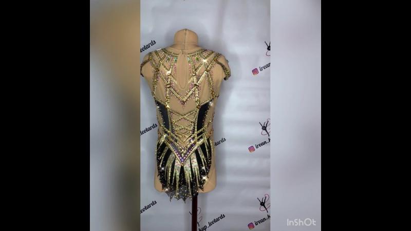 Видео от Ирины Бородиной