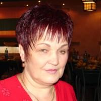 Фотография анкеты Тамары Гулиной ВКонтакте