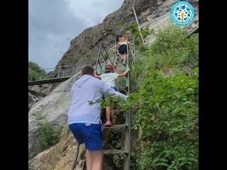 Яркое лето_Путешествие в Крым