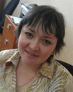 Персональный фотоальбом Светланы Ивановой