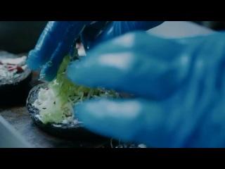 Video by ЯнХук  Бургерная в Зеленограде | Доставка