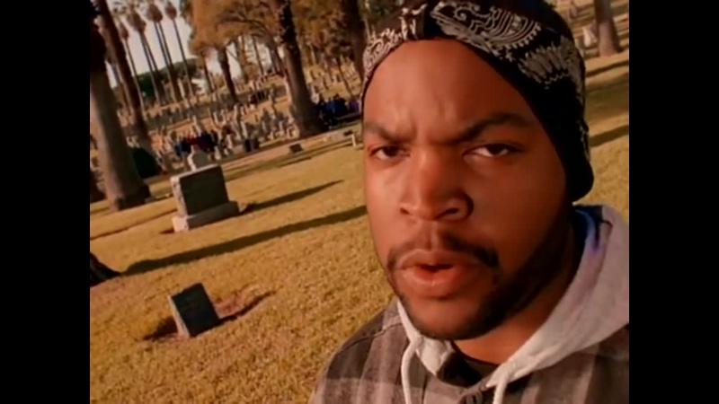 Ice Cube It Was A Good Day Official Video 1993