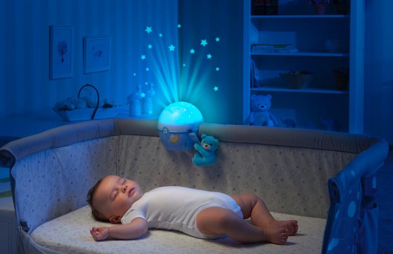 Игрушки для сна, изображение №15
