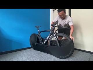 Чехол для велосипеда с защитой от пыли и царапин, универсальный