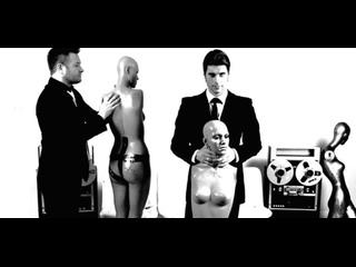 DJ Andrey Golubev ELECTRO SPECTRE remixes in the mix.