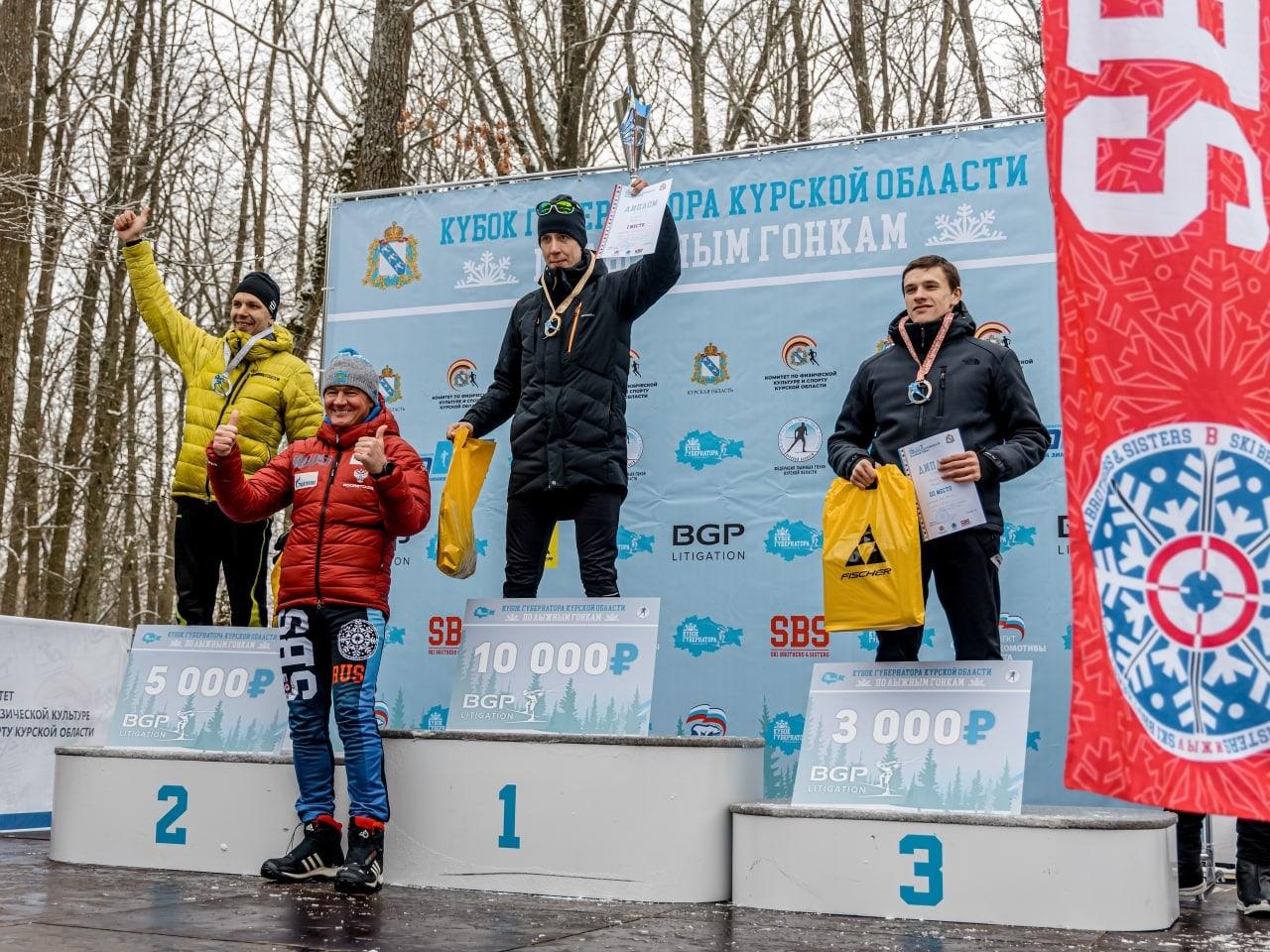 🏆 Звёзды российского спорта вчера катались в Мокве. Там состоялся Кубок Губернат...