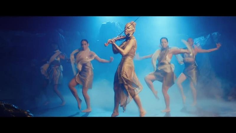 Lindsey Stirling Mirage feat Raja Kumari