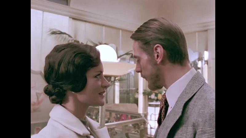08 Возвращение в Брайдсхед Brideshead Revisited 1981 англ