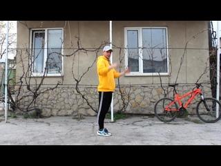 #коронаDANCE 7/10 Чем заняться на карантине? ТАНЦЕВАТЬ! Как научиться танцевать дома! Уроки танцев!
