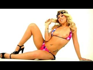 5 - Zoey Monroe / Wet Asses 4 / 2014