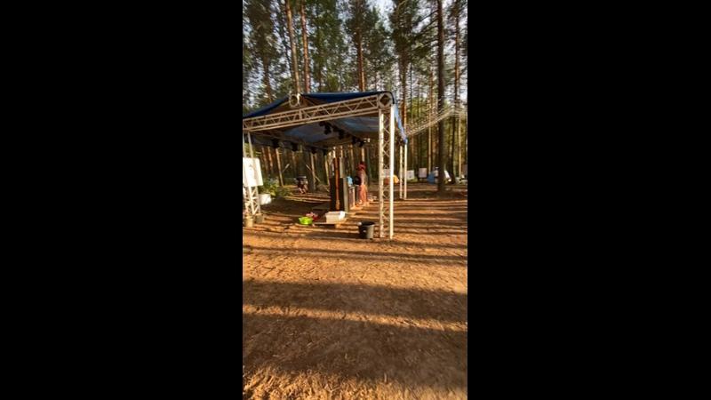 Видео от Ольги Сухорословой