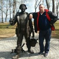 Фотография профиля Сергея Литвиненко ВКонтакте