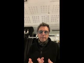 Jean Michel Jarre about VR-concert