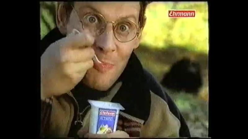 Реклама ТВ 6 23 10 2000