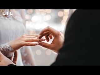 Самые громкие свадьбы 2020 года