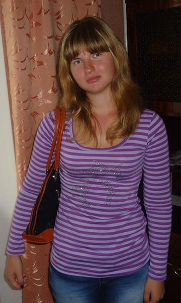 Светлана Дворнык, Брусилов, Украина