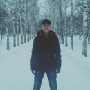 Личный фотоальбом Максима Щербакова