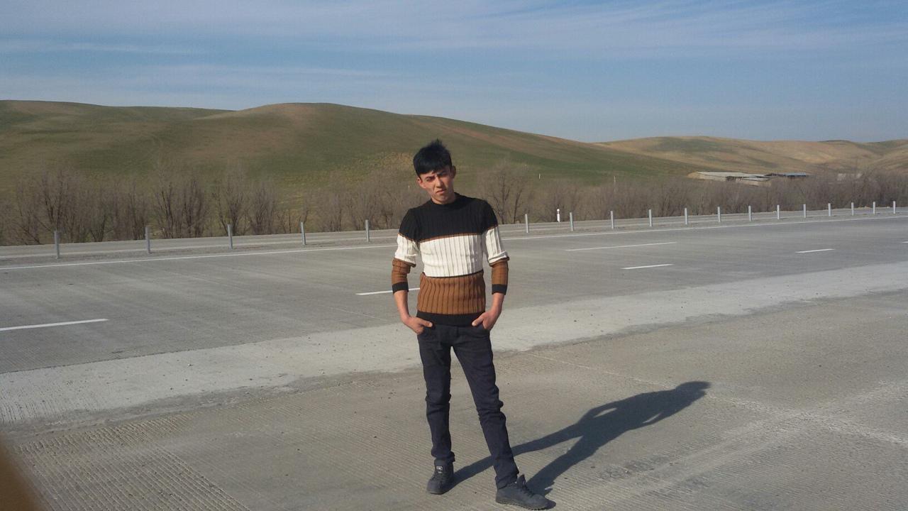 фото из альбома Jalolbek Xojiev №7