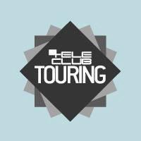 Логотип Teleclub Touring